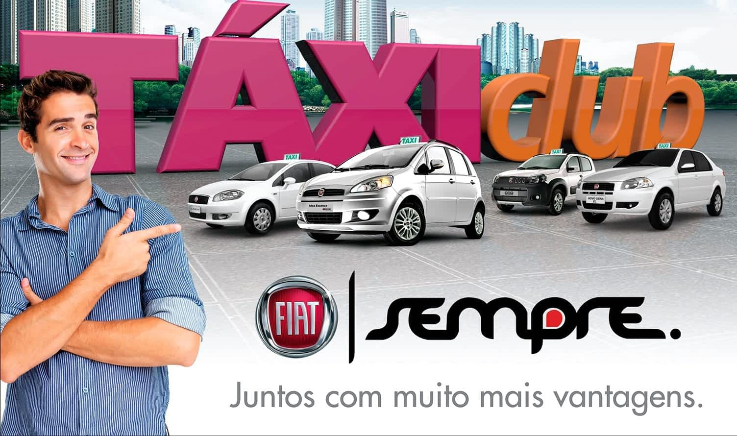 Taxi-club